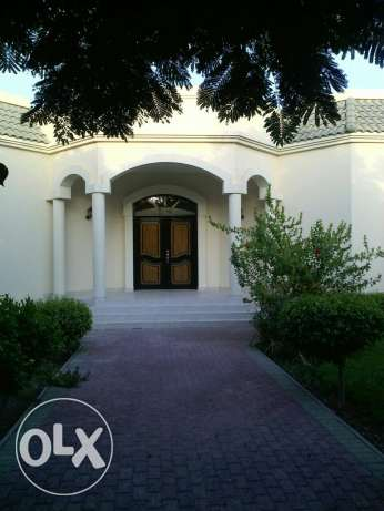 Villa for rent in Jassra