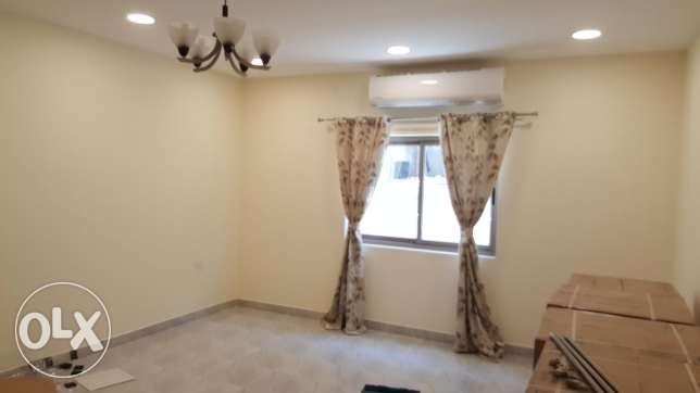 Two bedroom flat Semi furnished/ Saar closed to Saar mall