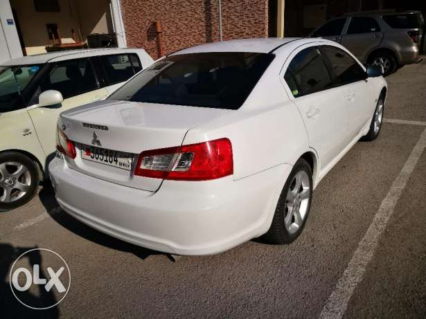 For sale mitsubishi galant 2009 passing until next year nov توبلي -  1