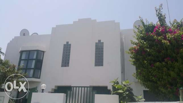 Stand Alone 2 BRs Semi-furnished Villa for rent in Adliya