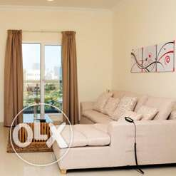 Modern style fully furnished 1 bedroom apartments in Adliya.
