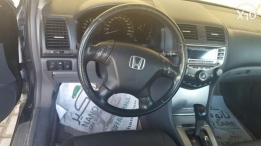 Honda accord 2007 model 2600 BHD only