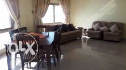 janabiyah:-2bhk Fully Furnished Flat ,close to lagoona