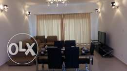 Lovely 2 Bedrooms apartment modern furniture fully furnished open Sea