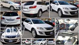 2010 Model Mazda CX-9 For sale