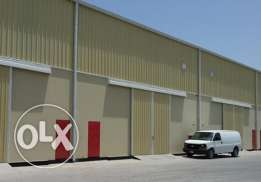 WAREHOUSE / WORKSHOP for Rent in Hamad Town
