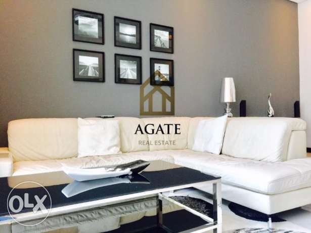 Brand new 2 bedrooms luxury apartment for rent in Seef area