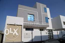 New villa For sale in Shehrkan Area.