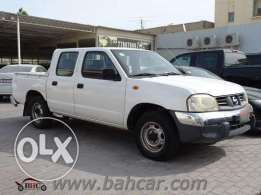 Installment Available Nissan pick up 2010 model