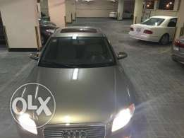 Audi A4,Excellent 2006 Condition,Perfectly maintained,Very low KM.