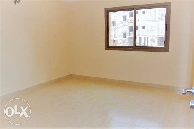2 Bedroom unfurnished brand new Apartment in HIdd