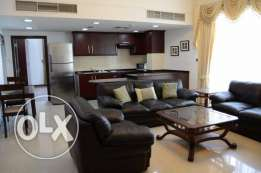 2 Bedrooms apartment available for rent in Seef