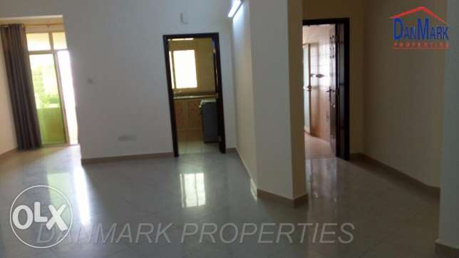 3 Bedroom Semi Furnished Apartment for rent UM ALHASSAM