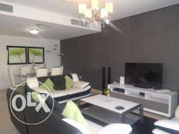 1 bedroom luxuries flat in amwaj island