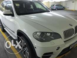 Beautiful X5 5.0i