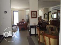Al Diyar- 3 Bedroom fully furnished villa for rent -