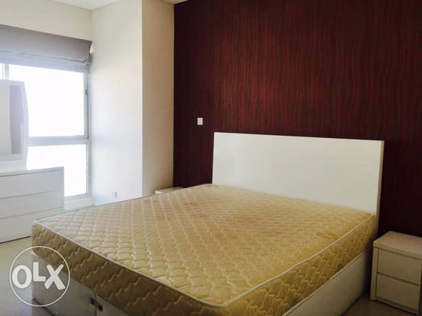 Two bedrooms apartment in Amwaj-Island. جزر امواج  -  8