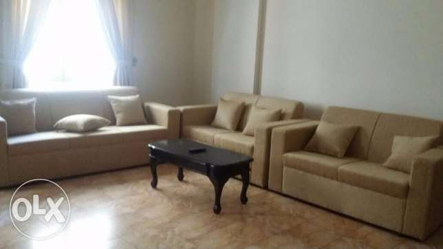 Luxuriant 2 Bedrooms Fully Furnished with Internet Juffair