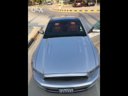 2013 Mustang for sale in bahrain