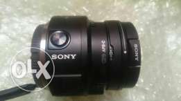 Urgent, for sale Sony alpha qx1 camera with low price