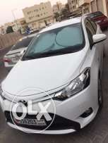 Toyota-Yaris 2015 for sale