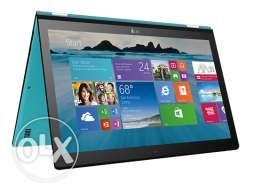 New notebook touchscreen laptop 360° CONVERTIBLE boxpack 1TBonlinesto