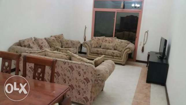 Spacious Apartment for rent in Juffair
