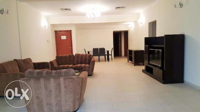 2 Bedroom lovely f/furnished Apartment in Sanabis