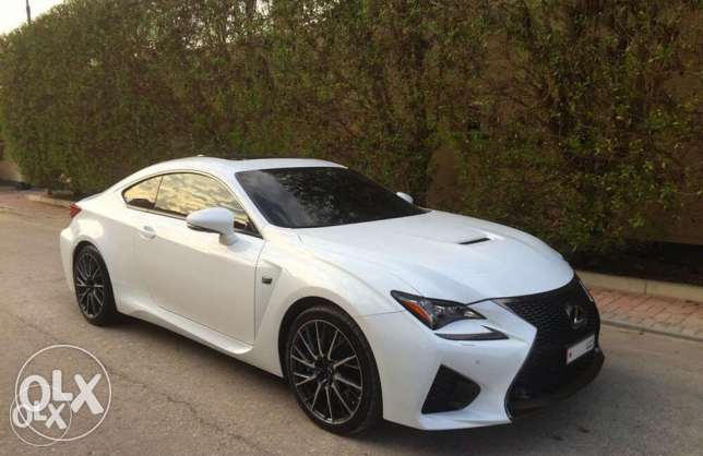Super Clean Rc-F