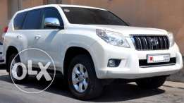 Toyota Prado 2012 Model Good condition For sale