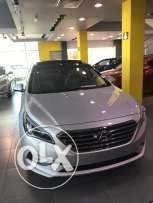 New Hyundai Sonata 2016 full option