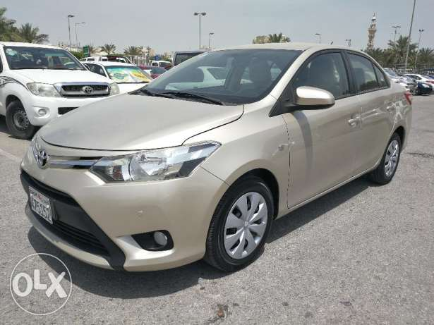 2014 YARIS For Sale