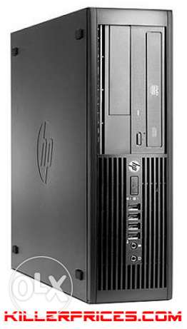 HP ELITE 8200 CPU-Core i3-4 GB Ram-500 GB Hdd- Super Fast Computer
