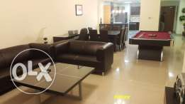 New Luxurious apartments in High Rise Building with great Facilities -