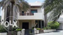 Green Semi Luxury 4 BR 2 Storey Villa with Pvt.Pool & Garden