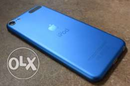 iPod Touch 6 (latest model) 32GB