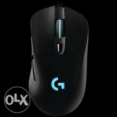 Logitech G403 WIRELESS GAMING MOUSE + Gaming Mouse Pad
