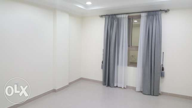 New flat in Janabiyah, Smi furnished and balcony