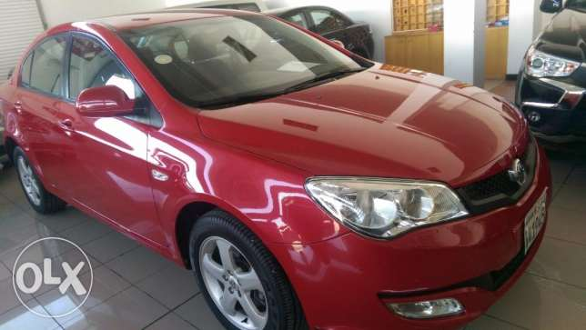 MG 350 1.5L A/T, 2013 model with very good condition, immediate sale