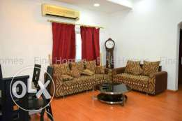 Fully Furnished Apartment At Hidd ( Ref No:27HDSH)