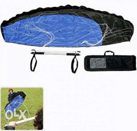 Trainer Power Kite