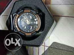 For sale gshock watch at very excellent condition.