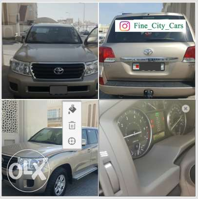 Landcruiser 2015 V6 Gx for sale