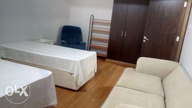 Fully furnished apartment in Amwaj-Tala for rent with 4 bedrooms.