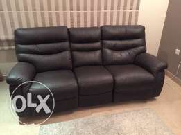 3 Seater Recliner Sofa for Sale
