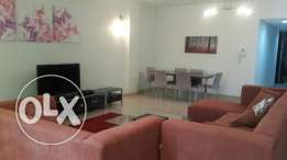 Spacious 2 bedrooms fully furnished apartment in Tala for rent
