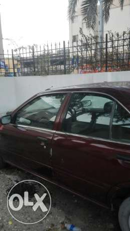 care for sale nissan sunny