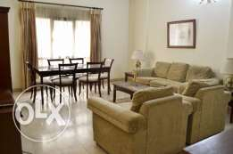 2 Bedroom Fully furnished with all facilities in Juffair