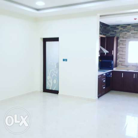 2 BR flat Beside St Christopher schol apartment Semi furnished