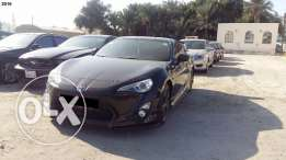 2016 model Toyota 86 For Sale